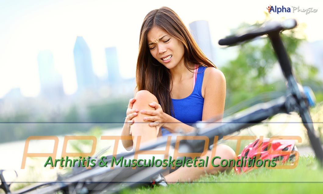Arthritis And Musculoskeletal Conditions