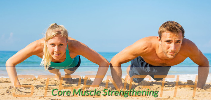 Core Muscle Strengthening