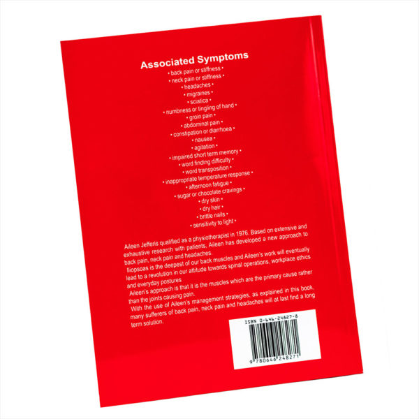 Front To Back - The Hidden Culprit by Aileen S. Jefferis