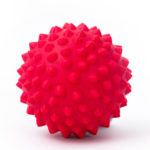 OPC Massage Ball 10cm Red