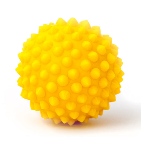 OPC Massage Ball 10cm Yellow