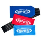 wrap on ice hot pack cold pack gel pack